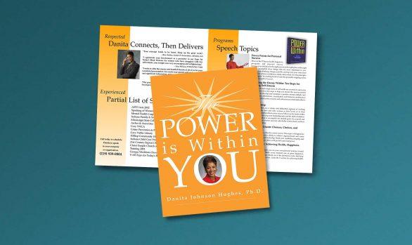 Danita Johnson Hughes Speaker Brochure