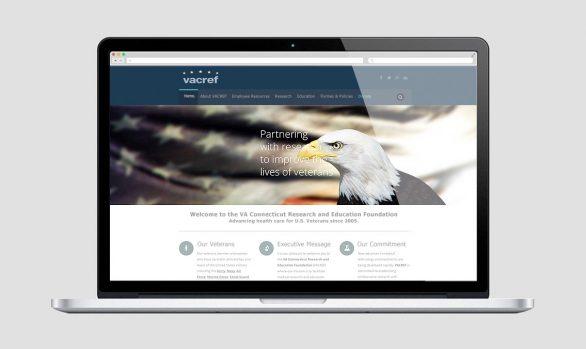VACREF website