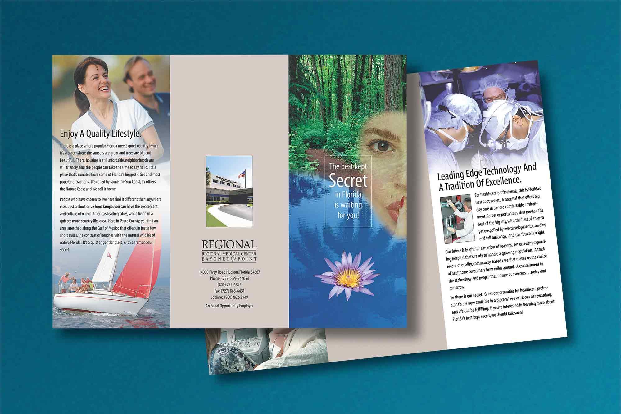 HCA Healthcare Network - Designwerks, Inc  | Recruitment